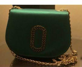 green handbags