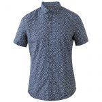Esprit Polka Dot Short Sleeve Shirt
