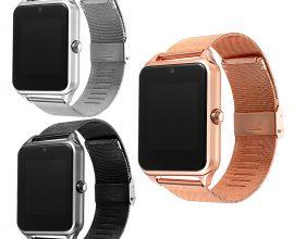 dz60 smart watch