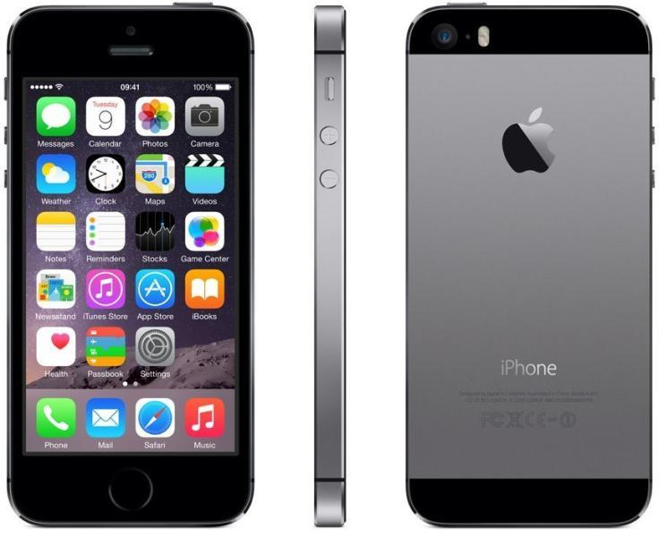 iPhone 5 16GB | Mobile Phones in Ghana | Reapp Ghana