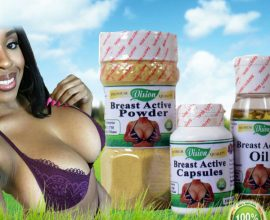 best breast firming cream