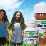Slimming Powder and Capsules