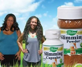slimming tablets