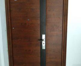 steel security doors in Ghana