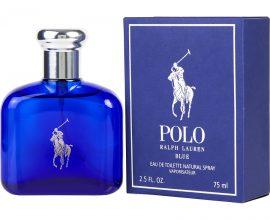 polo blue perfume