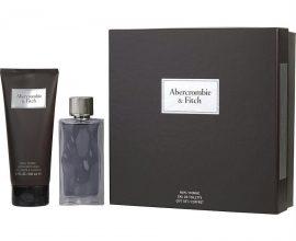 abercrombie perfume