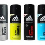Adidas Anti Perspiration