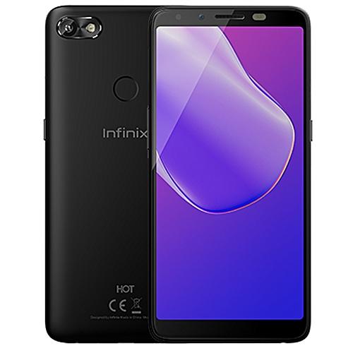 Infinix Hot 6 | Infinix Mobile Phones | Reapp Ghana