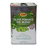 Olive Oil 5litre Gallon