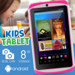 Kids Educational/Gaming Tablet PC Q56