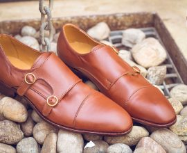 mens brown shoe