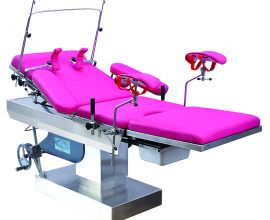operating bed
