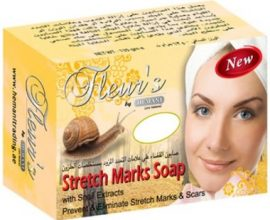 soap for stretch marks