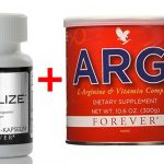 Forever Living Natural Prostate Health