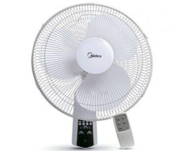 price of wall fan in ghana