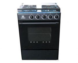 60 x 60 gas cooker