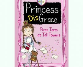 princess disgrace