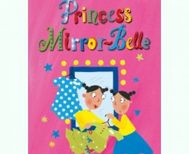 princess mirror belle books