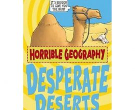 horrible geography books