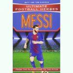 Ultimate Football Heroes books