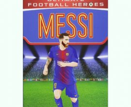 ultimate football heroes