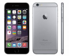 16gb iPhone 6 plus