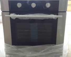 midea built in oven