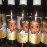 Baby Oil for Both Hair and Skin (Big Size)