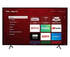 49 inch smart tv