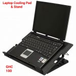 Laptop cooling Pad & Stand