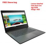 Lenovo IdeaPad Intel Dual Core