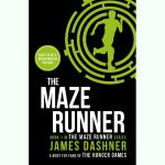 Maze Runner books