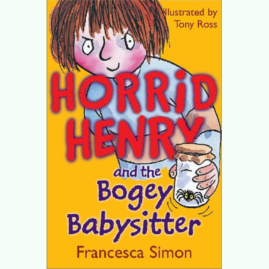 Horrid Henry Books | Books and Stationery | Reapp Ghana