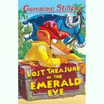 Geronimo Stilton Series 1 books