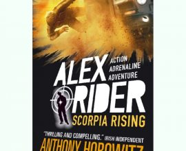 alex rider books