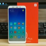 Xiaomi Redmi 5plus 64GB 4GB 4GLTE