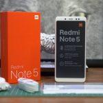 Xiaomi Note 5 32GB original