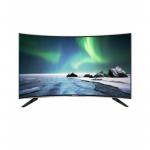 32 inch Bruhm Curved LED TV