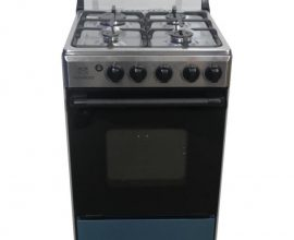 gas cooker with oven