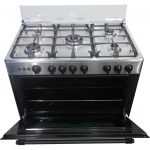 Nasco Gas 5 Burner Cooker (90 x 60)