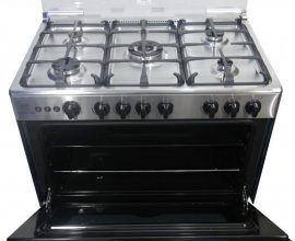 nasco gas cooker