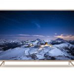 TCL 43 inch Smart TV-LED43P6US