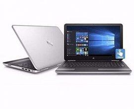 hp laptops i7