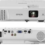 Epson S05 Projector
