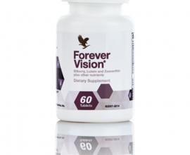 forever living vision