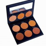 Classic Makeup Facebook Compact Powder Palette