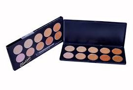 classic makeup foundation