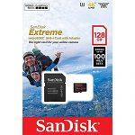 Sandisk SD card 128GB super speed