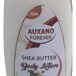 Auxano Shea Butter Body Lotion