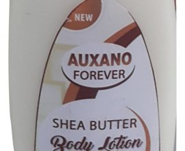 shea butter lotion
